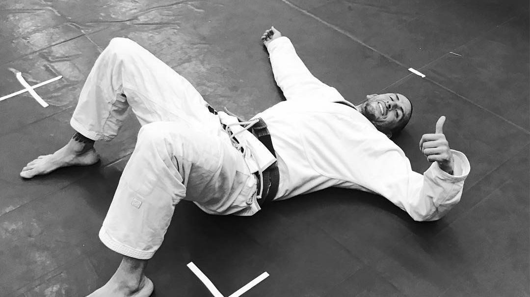 An Open Letter to You, The JiuJitsu Practitioner